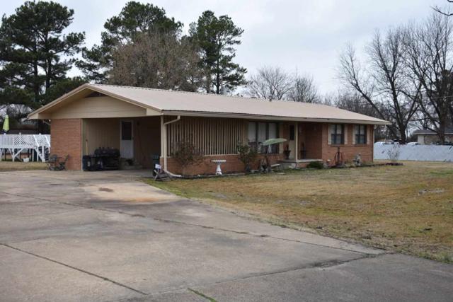 315 Hwy 63 B, Bono, AR 72416 (MLS #10078330) :: Halsey Thrasher Harpole Real Estate Group