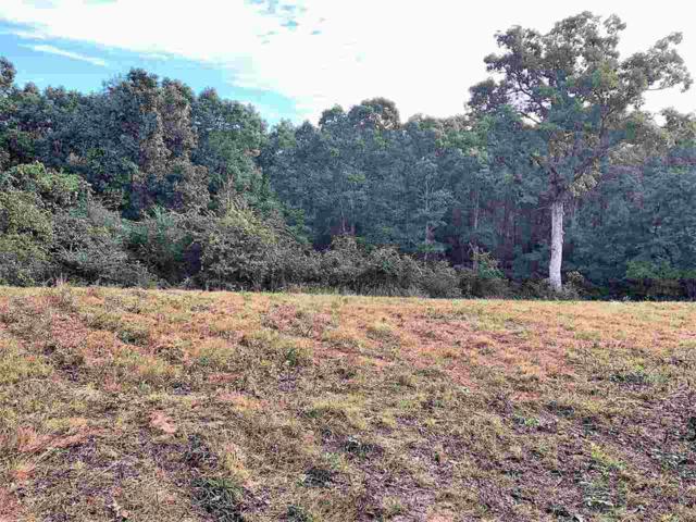 2122 E Lawson, Jonesboro, AR 72404 (MLS #10078333) :: Halsey Thrasher Harpole Real Estate Group