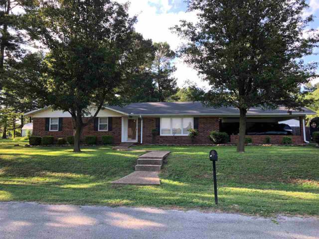 1902 Jean Drive, Jonesboro, AR 72404 (MLS #10078335) :: Halsey Thrasher Harpole Real Estate Group