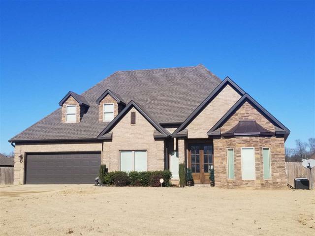 3220 Flemon, Jonesboro, AR 72404 (MLS #10078345) :: Halsey Thrasher Harpole Real Estate Group