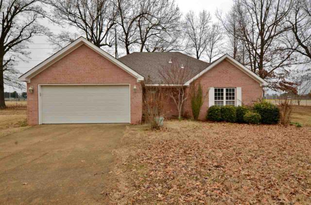 5001 Wakefield, Jonesboro, AR 72404 (MLS #10078403) :: Halsey Thrasher Harpole Real Estate Group