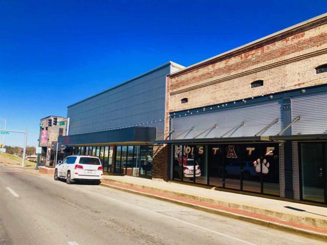 200 S Main, Jonesboro, AR 72403 (MLS #10078437) :: Halsey Thrasher Harpole Real Estate Group