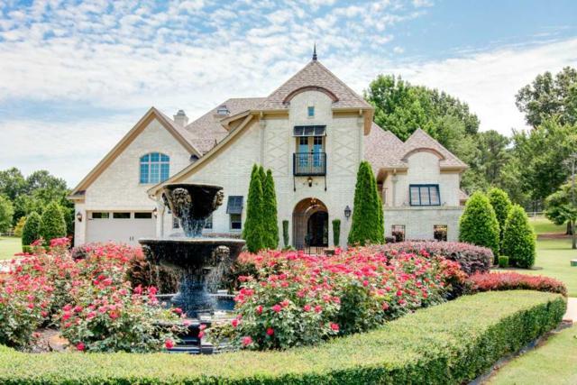 27 Cr 7187, Jonesboro, AR 72401 (MLS #10078445) :: Halsey Thrasher Harpole Real Estate Group