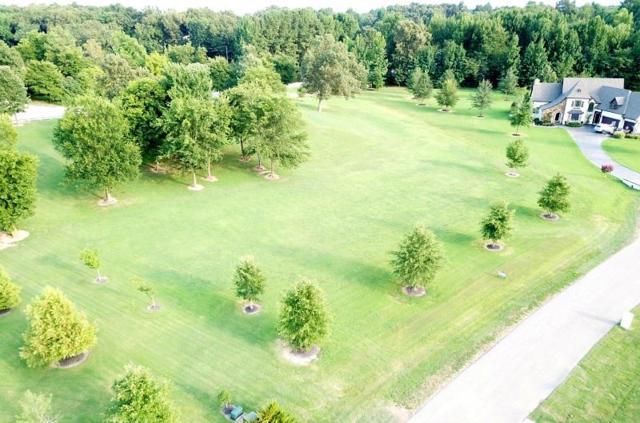 Lot 12 Amesley Manor, Jonesboro, AR 72401 (MLS #10078449) :: Halsey Thrasher Harpole Real Estate Group