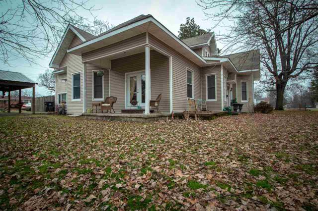 418 SE 2nd Street, Walnut Ridge, AR 72476 (MLS #10078452) :: Halsey Thrasher Harpole Real Estate Group