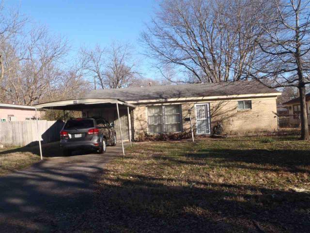 508 S Cedar, Newport, AR 72112 (MLS #10078454) :: Halsey Thrasher Harpole Real Estate Group