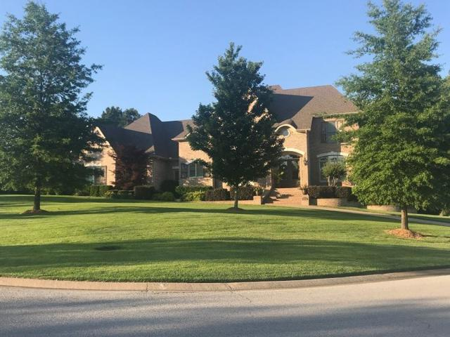 2322 Summit Oaks Cove, Jonesboro, AR 72404 (MLS #10078465) :: Halsey Thrasher Harpole Real Estate Group