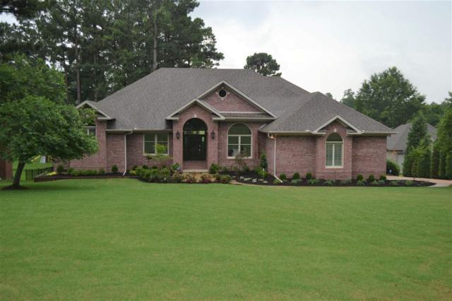 3803 Sawgrass, Jonesboro, AR 72404 (MLS #10078470) :: Halsey Thrasher Harpole Real Estate Group