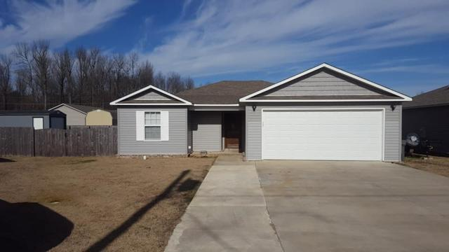 503 Allyson Dr, Paragould, AR 72450 (MLS #10078471) :: Halsey Thrasher Harpole Real Estate Group