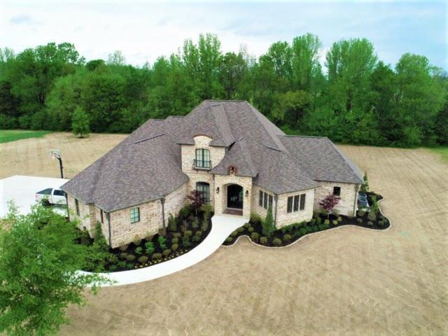 34 Cr 7185, Jonesboro, AR 72401 (MLS #10078475) :: Halsey Thrasher Harpole Real Estate Group