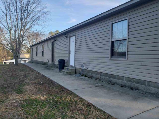 612 N 5th Street, Paragould, AR 72450 (MLS #10078512) :: Halsey Thrasher Harpole Real Estate Group