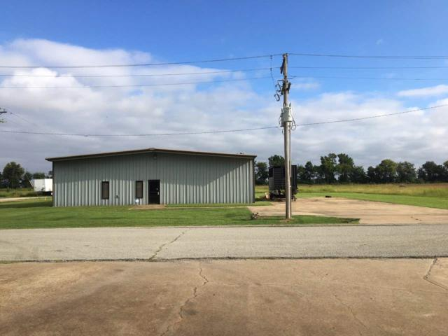 1100 Fire Station Road, Trumann, AR 72472 (MLS #10078516) :: Halsey Thrasher Harpole Real Estate Group