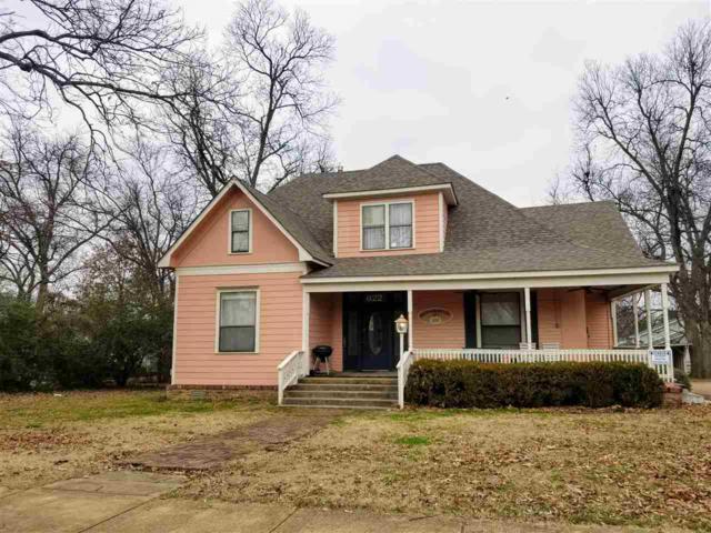 622 W Oak, Jonesboro, AR 72401 (MLS #10078521) :: Halsey Thrasher Harpole Real Estate Group