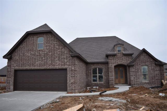 6409 Merrell Drive, Jonesboro, AR 72404 (MLS #10078538) :: Halsey Thrasher Harpole Real Estate Group