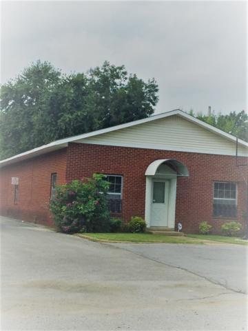 1201 S Gee, Jonesboro, AR 72401 (MLS #10078540) :: Halsey Thrasher Harpole Real Estate Group