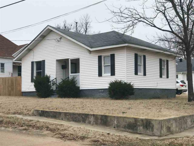 1020 S Culberhouse, Jonesboro, AR 72401 (MLS #10078541) :: Halsey Thrasher Harpole Real Estate Group