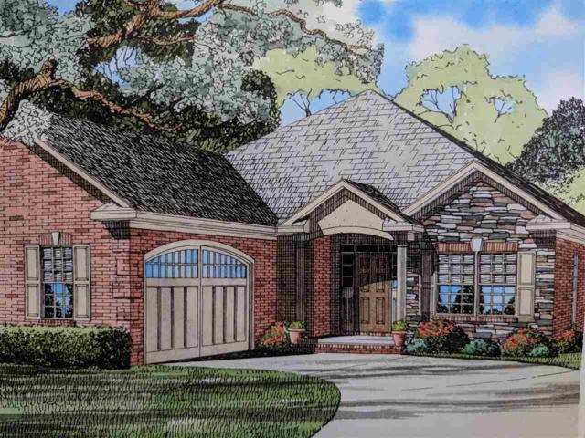 4136 Bobcat Meadow Lane, Jonesboro, AR 72401 (MLS #10078556) :: Halsey Thrasher Harpole Real Estate Group