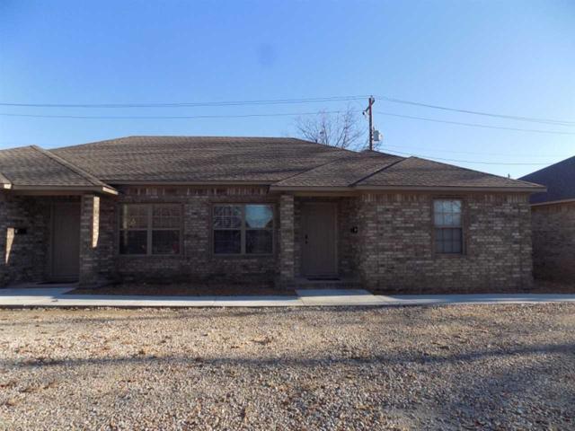 711 SW 2nd St, Walnut Ridge, AR 72476 (MLS #10078561) :: Halsey Thrasher Harpole Real Estate Group