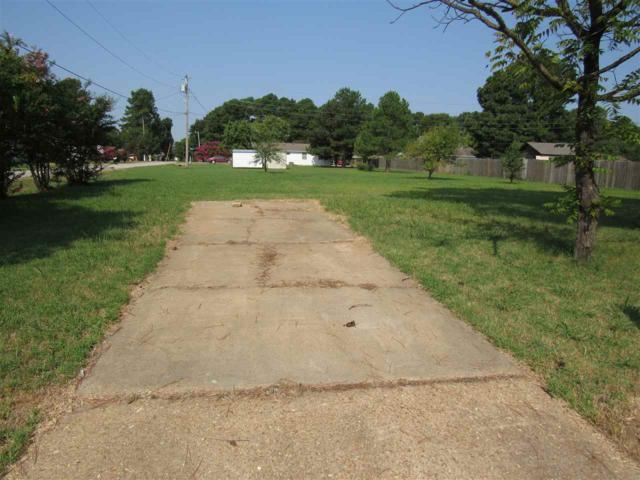 214 Maurita, Jonesboro, AR 72401 (MLS #10078565) :: Halsey Thrasher Harpole Real Estate Group