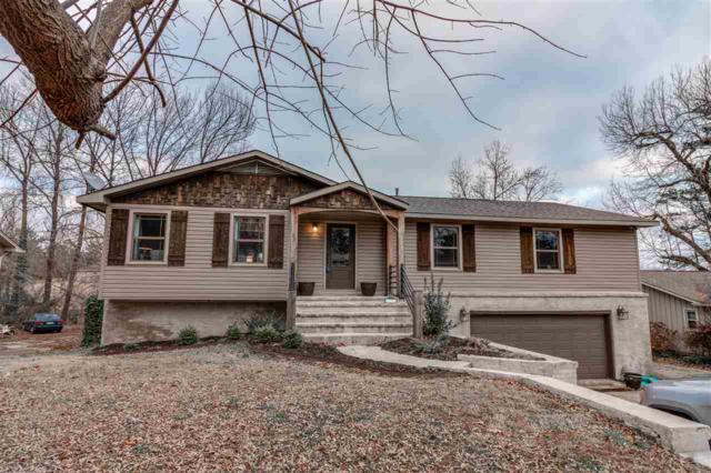 2316 Shoshoni Drive, Jonesboro, AR 72401 (MLS #10078570) :: Halsey Thrasher Harpole Real Estate Group