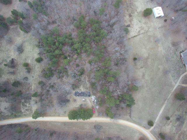9.56 ACRES Greene Road 705, Jonesboro, AR 72401 (MLS #10078588) :: Halsey Thrasher Harpole Real Estate Group