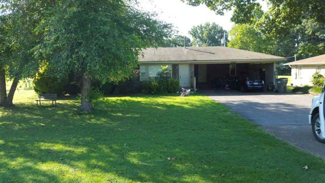 5400 Southwest Dr, Jonesboro, AR 72404 (MLS #10078597) :: Halsey Thrasher Harpole Real Estate Group