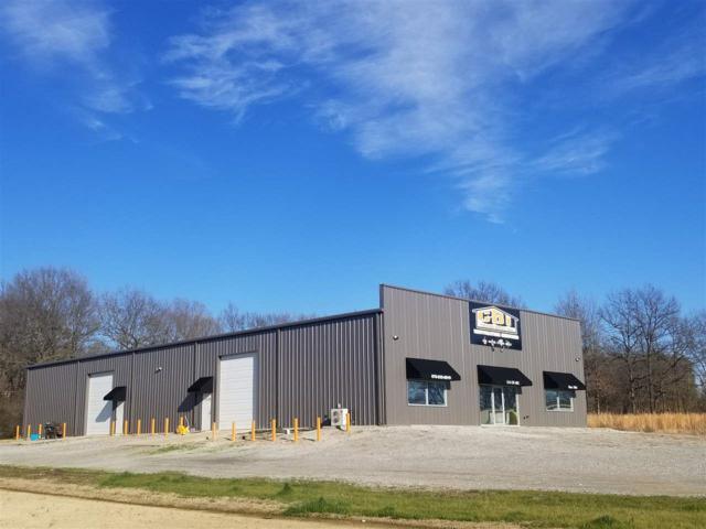 214 Cr 402, Jonesboro, AR 72404 (MLS #10078635) :: Halsey Thrasher Harpole Real Estate Group