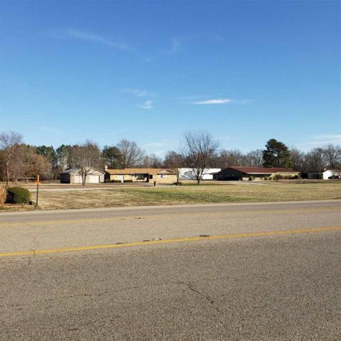 1.37 Acre Hwy 1, Harrisburg, AR 72432 (MLS #10078673) :: Halsey Thrasher Harpole Real Estate Group