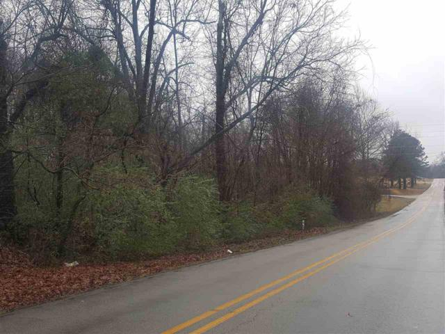 2101 W Matthews, Jonesboro, AR 72401 (MLS #10078679) :: Halsey Thrasher Harpole Real Estate Group