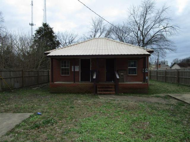 400 W Williams Ave, Wynne, AR 72396 (MLS #10078681) :: Halsey Thrasher Harpole Real Estate Group