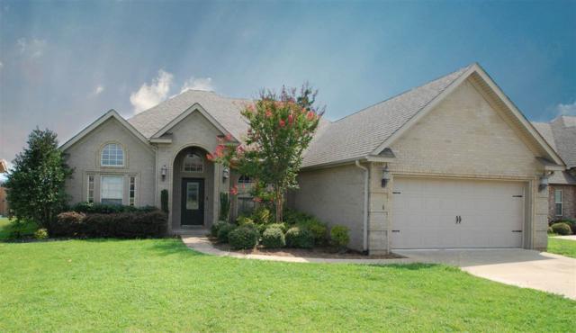 6225 Alan Dr, Jonesboro, AR 72404 (MLS #10078704) :: Halsey Thrasher Harpole Real Estate Group