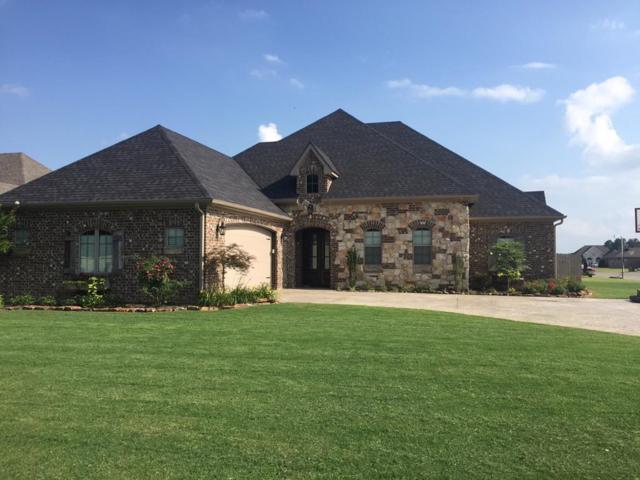 5209 Julia Cove, Jonesboro, AR 72404 (MLS #10078738) :: Halsey Thrasher Harpole Real Estate Group