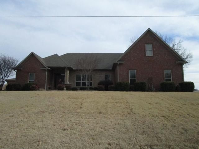 1200 Aaron Dr, Wynne, AR 72396 (MLS #10078747) :: Halsey Thrasher Harpole Real Estate Group
