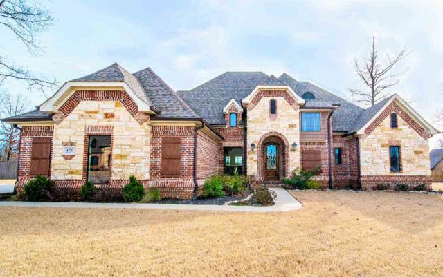 4253 Weldon Cove, Jonesboro, AR 72404 (MLS #10078836) :: Halsey Thrasher Harpole Real Estate Group
