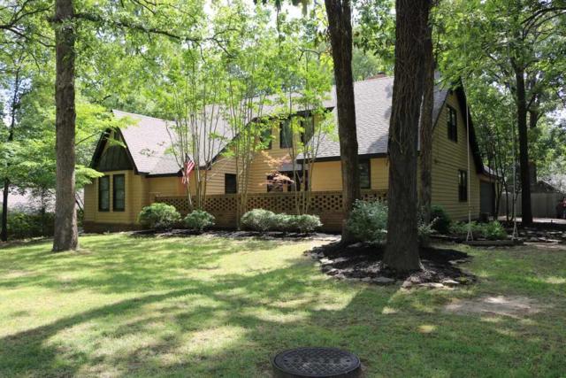 2600 Rankin, Jonesboro, AR 72404 (MLS #10078851) :: Halsey Thrasher Harpole Real Estate Group