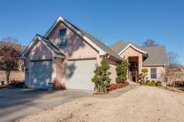 3720 Pebble Beach, Jonesboro, AR 72401 (MLS #10078852) :: Halsey Thrasher Harpole Real Estate Group