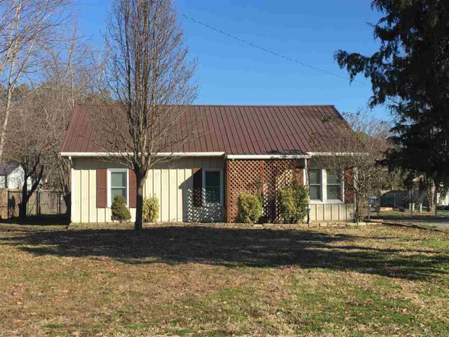 105 Brown Ln., Trumann, AR 72472 (MLS #10078862) :: Halsey Thrasher Harpole Real Estate Group