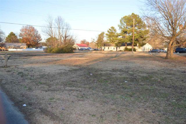 312 Normal St., Harrisburg, AR 72432 (MLS #10078871) :: Halsey Thrasher Harpole Real Estate Group