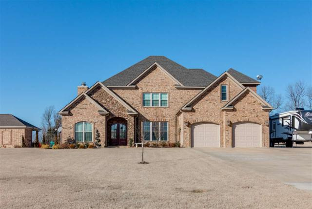 126 Cr 7942, Jonesboro, AR 72401 (MLS #10078879) :: Halsey Thrasher Harpole Real Estate Group