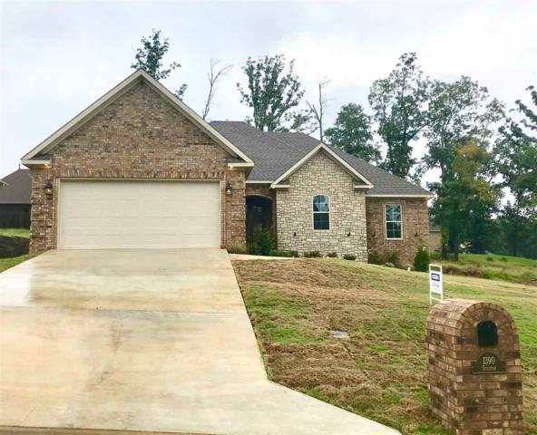 1390 Sullivan Cr, Jonesboro, AR 72404 (MLS #10078898) :: Halsey Thrasher Harpole Real Estate Group