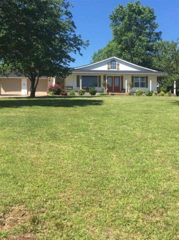 1259 Cr 762, Brookland, AR 72417 (MLS #10078903) :: Halsey Thrasher Harpole Real Estate Group