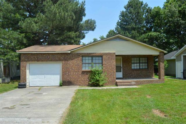 207 S 15th Ave, Paragould, AR 72450 (MLS #10078910) :: Halsey Thrasher Harpole Real Estate Group