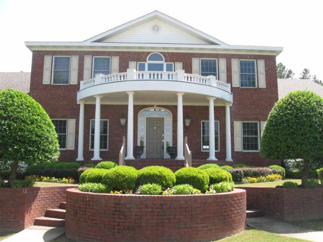 3705 Sawgrass, Jonesboro, AR 72404 (MLS #10078922) :: Halsey Thrasher Harpole Real Estate Group
