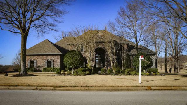 3604 Lacoste, Jonesboro, AR 72404 (MLS #10078937) :: Halsey Thrasher Harpole Real Estate Group