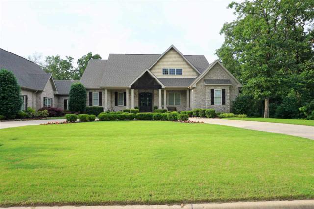 914 Lake Crest Dr, Jonesboro, AR 72404 (MLS #10078939) :: Halsey Thrasher Harpole Real Estate Group