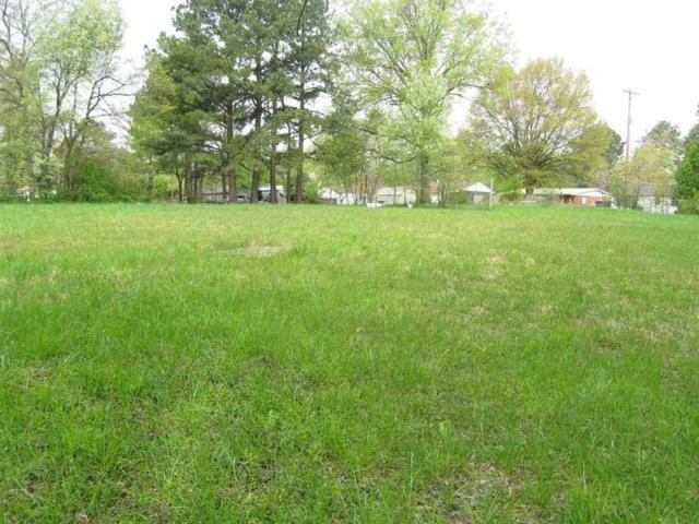 1215 N Main, Jonesboro, AR 72401 (MLS #10078959) :: Halsey Thrasher Harpole Real Estate Group