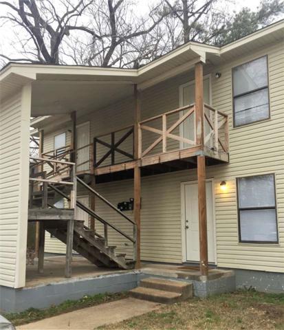 115 Rogers, Jonesboro, AR 72401 (MLS #10078962) :: Halsey Thrasher Harpole Real Estate Group