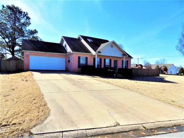 4401 Ocean, Jonesboro, AR 72401 (MLS #10078985) :: Halsey Thrasher Harpole Real Estate Group
