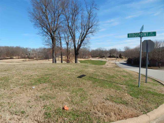 2414 Ridgepointe Drive, Jonesboro, AR 72404 (MLS #10078989) :: Halsey Thrasher Harpole Real Estate Group