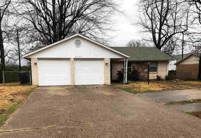 2002 Westwood Dr., Jonesboro, AR 72401 (MLS #10078994) :: Halsey Thrasher Harpole Real Estate Group